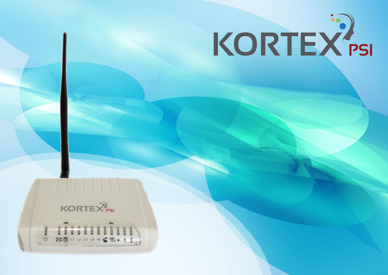 Routeurs KORTEX 3G et 4G
