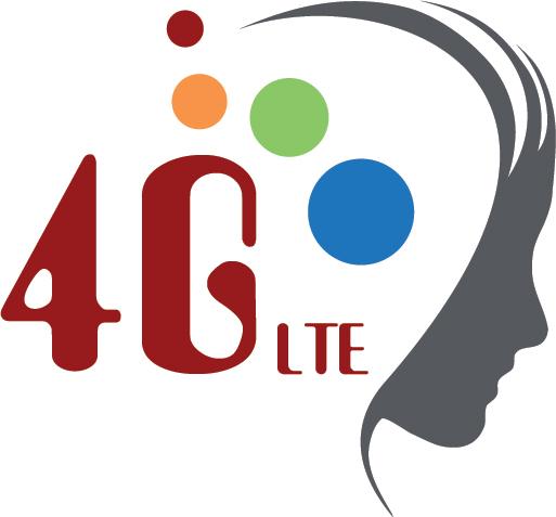 Logo KX 4G LTE