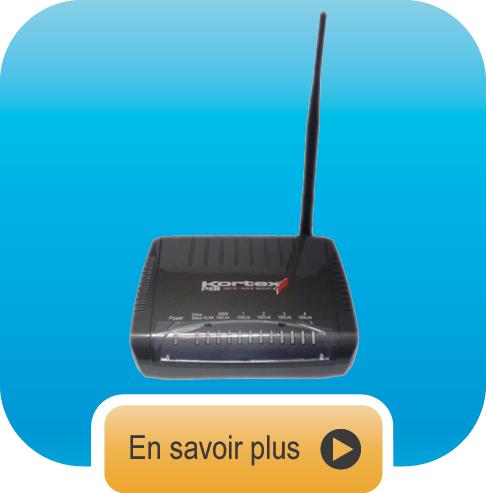 KX EASY BACKUP PRO 3G Image