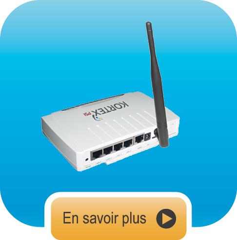 KX ROUTER 4G LTE PRO