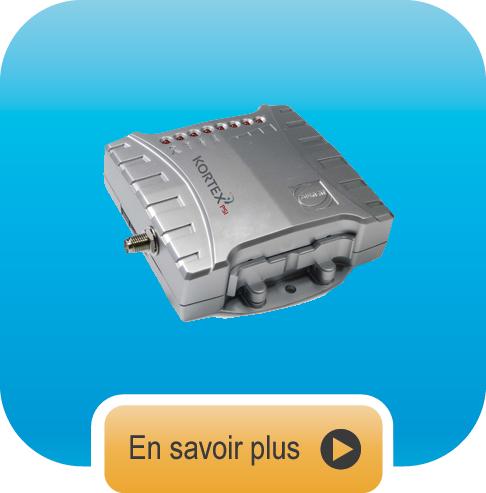 KX GPRS SERIAL MODEM PRO 2 Image