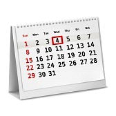 Dates KORTEX