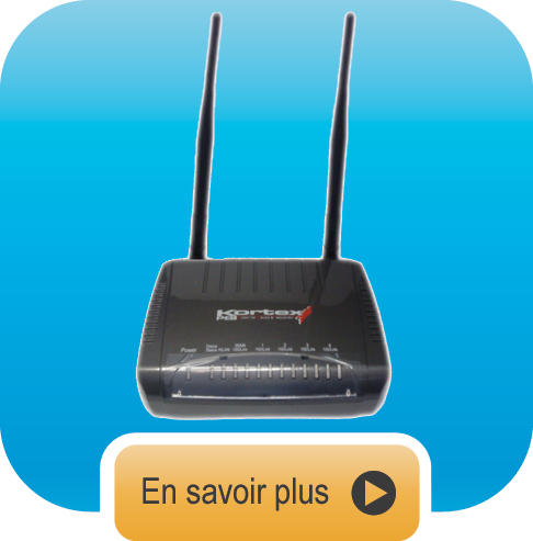 KX WM-BOX ENERGY GPRS/EDGE/3G Image