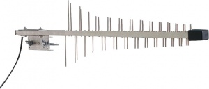 Antenne Mât Réf : CB001332, amplification de 12 DBi Image